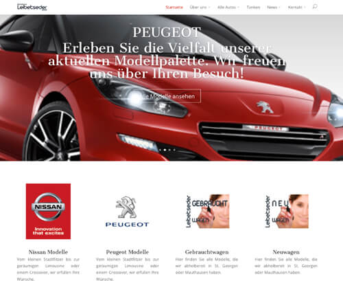 Autohaus Leibetseder GmbH
