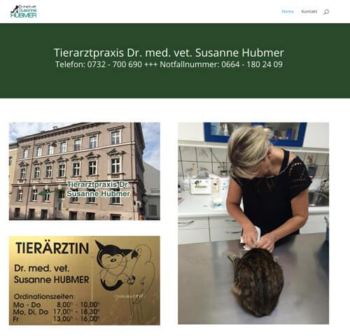 Tierarztpraxis Dr. Hubmer